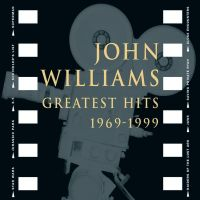 Cover John Williams - Greatest Hits 1969-1999