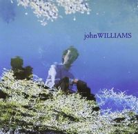 Cover John Williams - John Williams