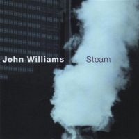 Cover John Williams - Steam