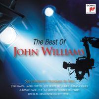 Cover John Williams - The Best Of John Williams