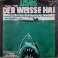 Cover John Williams - Theme From Jaws