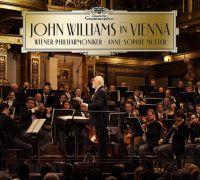 Cover John Williams / Wiener Philharmoniker / Anne-Sophie Mutter - John Williams In Vienna