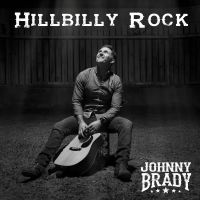 Cover Johnny Brady - Hillbilly Rock