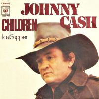 Cover Johnny Cash - Children