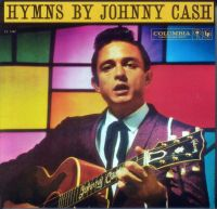 Cover Johnny Cash - Hymns By Johnny Cash