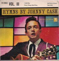 Cover Johnny Cash - I Called Him