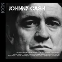 Cover Johnny Cash - Icon