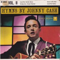 Cover Johnny Cash - Lead Me Gently Home