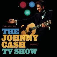 Cover Johnny Cash - The Johnny Cash TV Show 1969-1971