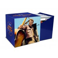 Cover Johnny Hallyday - 20 albums étrangers