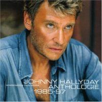 Cover Johnny Hallyday - Anthologie 1985-97