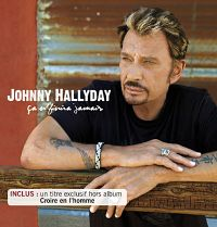 Cover Johnny Hallyday - Ça n'finira jamais