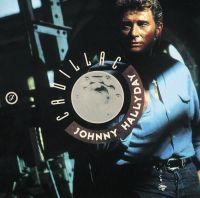 Cover Johnny Hallyday - Cadillac