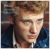 Cover Johnny Hallyday - Collection Jean-Marie Périer