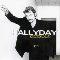 Cover Johnny Hallyday - Debout