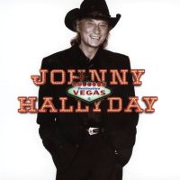 Cover Johnny Hallyday - Destination Vegas