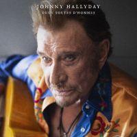 Cover Johnny Hallyday - Deux sortes d'hommes