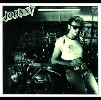 Cover Johnny Hallyday - En pièces détachées