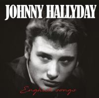 Cover Johnny Hallyday - English Songs
