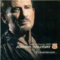 Cover Johnny Hallyday - Et maintenant... (Tour 66)