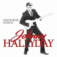 Cover Johnny Hallyday - Favourite Songs