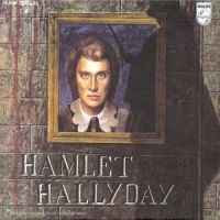 Cover Johnny Hallyday - Hamlet