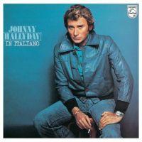 Cover Johnny Hallyday - In italiano