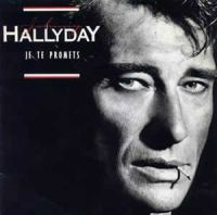 Cover Johnny Hallyday - Je te promets