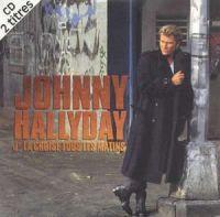 Cover Johnny Hallyday - J'la croise tous les matins