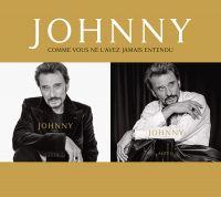 Cover Johnny Hallyday - Johnny / Acte II