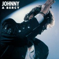 Cover Johnny Hallyday - Johnny à Bercy