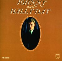 Cover Johnny Hallyday - Johnny chante Hallyday