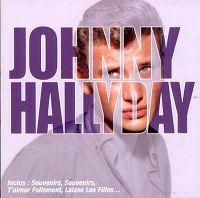 Cover Johnny Hallyday - La collection
