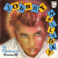 Cover Johnny Hallyday - Le pénitencier (Version 82)