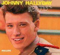 Cover Johnny Hallyday - Le pénitencier