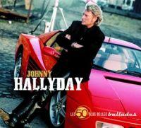 Cover Johnny Hallyday - Les 50 plus belles ballades