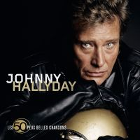 Cover Johnny Hallyday - Les 50 plus belles chansons