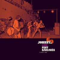 Cover Johnny Hallyday - Live - Port Barcarès