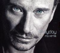Cover Johnny Hallyday - Ma vérité