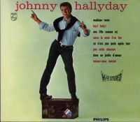 Cover Johnny Hallyday - Madison Twist