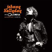Cover Johnny Hallyday - Musicorama Europe 1 - 20 juin 1973