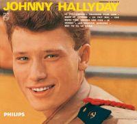 Cover Johnny Hallyday - N°7