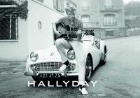 Cover Johnny Hallyday - Official Mercury Records - 1961-1975