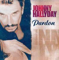 Cover Johnny Hallyday - Pardon