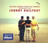 Cover Johnny Hallyday - Pauvres diables (vous les femmes)