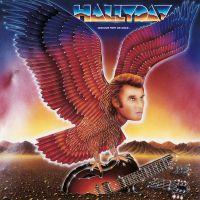 Cover Johnny Hallyday - Quelque part un aigle...