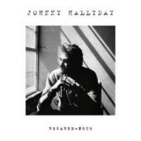 Cover Johnny Hallyday - Regarde-nous