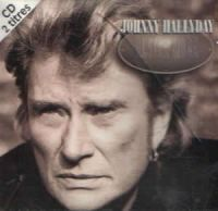 Cover Johnny Hallyday - Rester libre