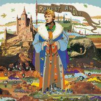 Cover Johnny Hallyday - Rêve et amour