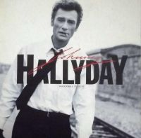 Cover Johnny Hallyday - Rock'n'roll attitude